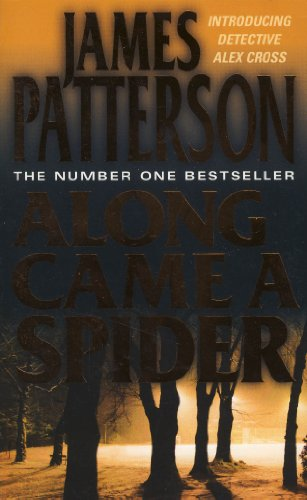 9780007858019: Along Came a Spider