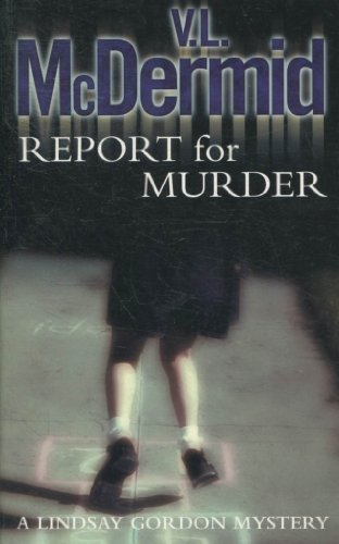 9780007858040: Report for Murder (p/b)