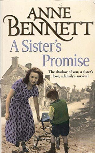 9780007858170: A Sister's Promise