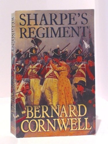 9780007858187: Sharpe's Regiment