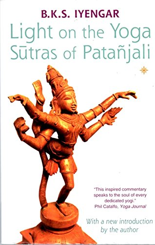 9780007858354: Light on the Yoga Sutras of Patanjali
