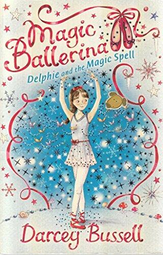 9780007859092: Xmagic Ballerina 2 Tbp