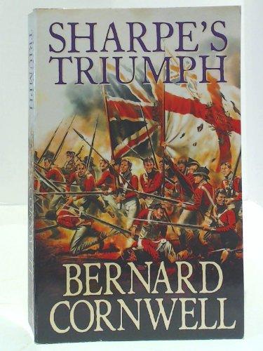 9780007860715: Sharpe's Triumph