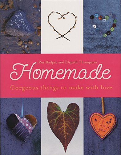 9780007862900: Homemade: Gorgeous Things to Make with Love