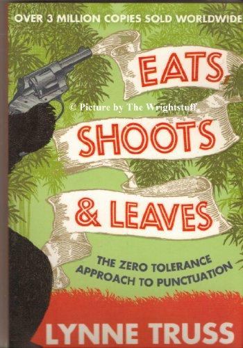 9780007863587: Xeats Shoots Leaves Tbp2