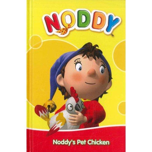 9780007865055: Noddy's Pet Chicken Hardback Import, Noddy, New Book