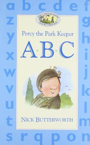 9780007865130: Percy ABC