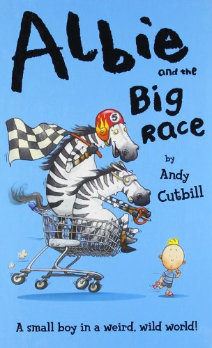 9780007865215: Albie And The Big Race