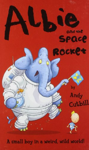 9780007865222: Albie and the Space Rocket
