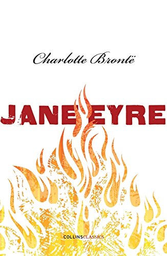 9780007866090: Collins Classics - Jane Eyre