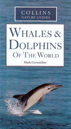 9780007867141: Collins Nature Guide Whales And Dolphins