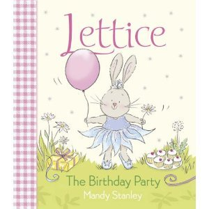9780007867158: Lettice The Birthday Party