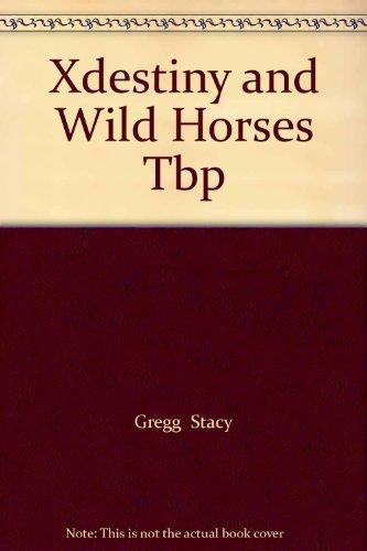 9780007869039: Xdestiny and Wild Horses Tbp