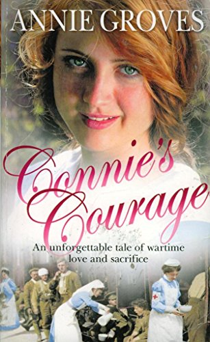 9780007869862: Connie's Courage