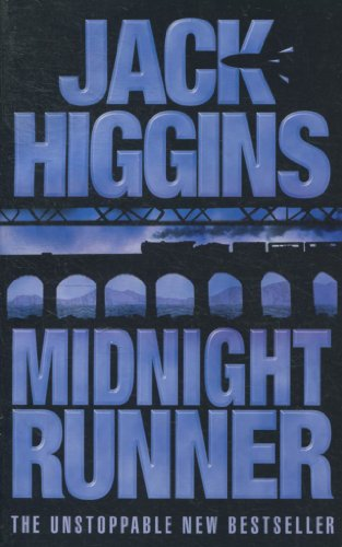 9780007869923: Midnight Runner By Jack Higgins