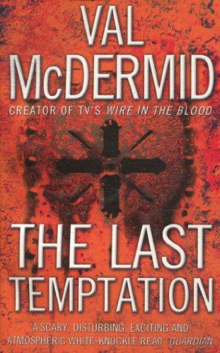 9780007869947: The Last Temptation