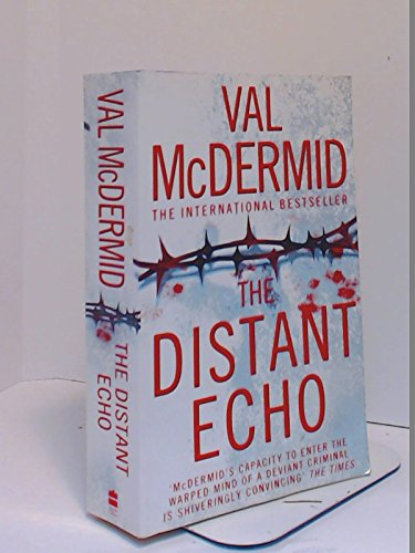 9780007869954: The Distant Echo