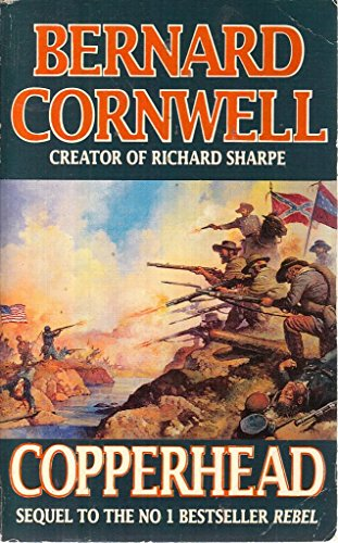 9780007869985: [Copperhead] [by: Bernard Cornwell]