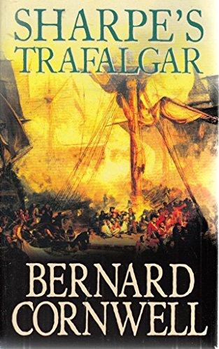 9780007870721: Sharpes Trafalgar