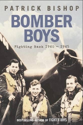 9780007872701: Bomber Boys