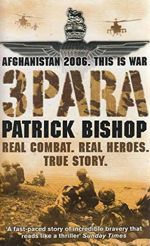 9780007872718: 3 Para: Afghanistan 2006, This is War