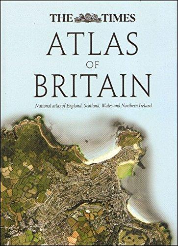 9780007873210: ATLAS OF BRITAIN