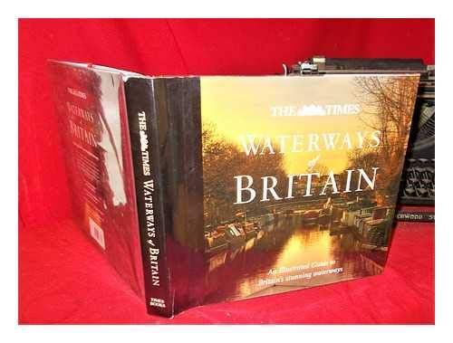 9780007873630: Waterways of Britain