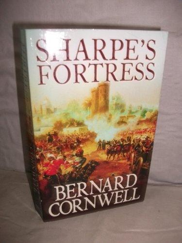9780007873791: Xsharpes Fortress 66bks