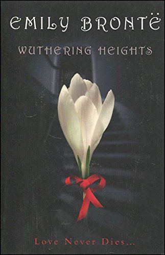 9780007874712: Xwuthering Heights Pb