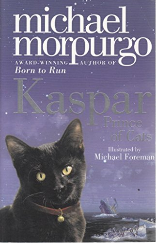 9780007874729: Kaspar - Prince Of Cats