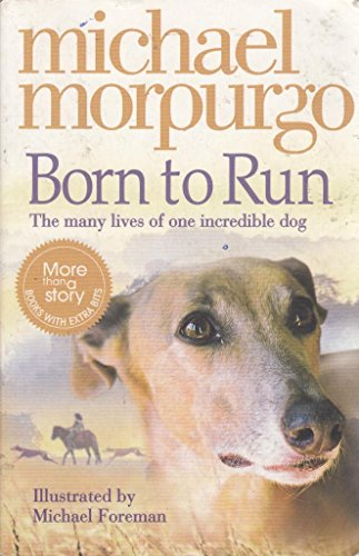 Born To Run: Michael Morpurgo
