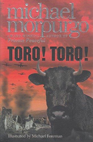 9780007874767: TORO! TOPR!