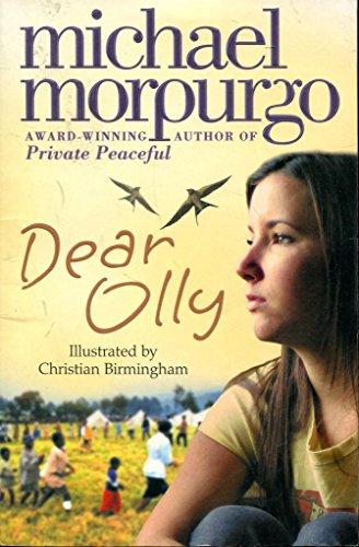 9780007874774: DEAR OLLY MICHAEL MORPURGO