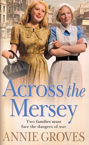 9780007874859: Xacross the Mersey Pb