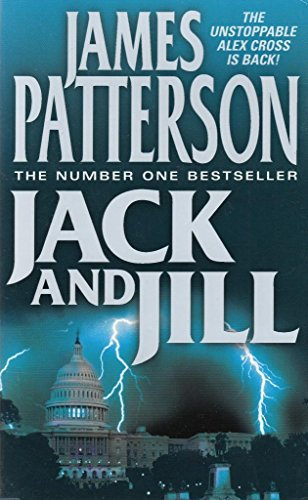 9780007874996: James Patterson Jack And Jill
