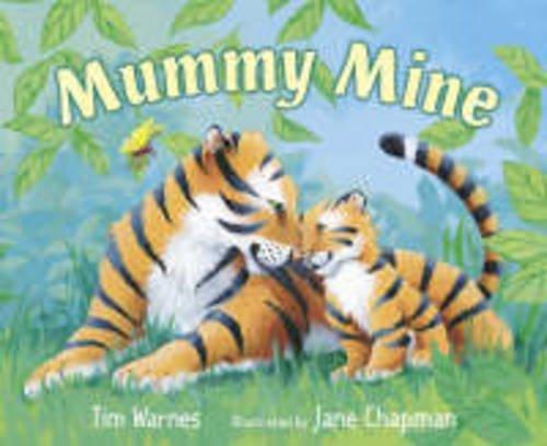9780007875108: Mummy Mine