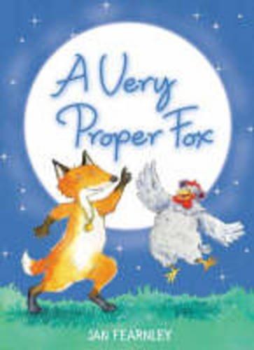 9780007875122: A Very Proper Fox