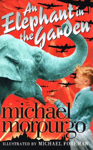9780007876013: An  Elephant in the Garden