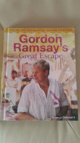 9780007876631: Gordon Ramsay's Great Escape
