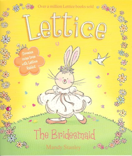 9780007877195: Xlettice the Bridesmaid Pb