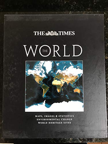 9780007877867: The Times Atlas of the World 8 Volumes