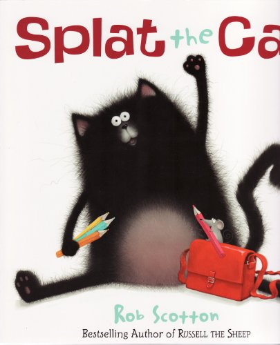 9780007878277: Splat the Cat