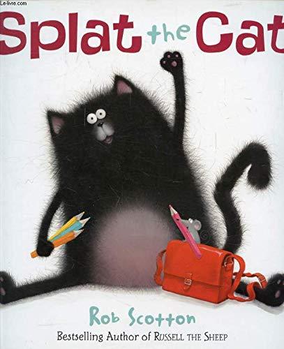 9780007878277: Splat the Cat