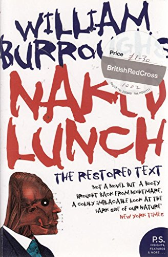 9780007878970: Naked Lunch - The Restored Text