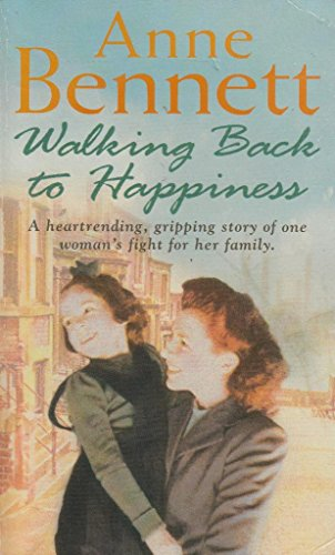 9780007879366: Walking Back To Happiness Pb