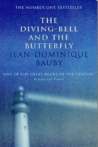 9780007879557: The Diving Bell and the Butterfly
