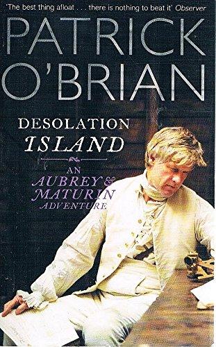 9780007879731: Desolation Island