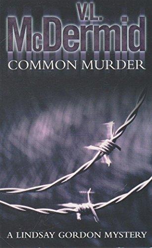 9780007879809: Xcommon Murder Tegf