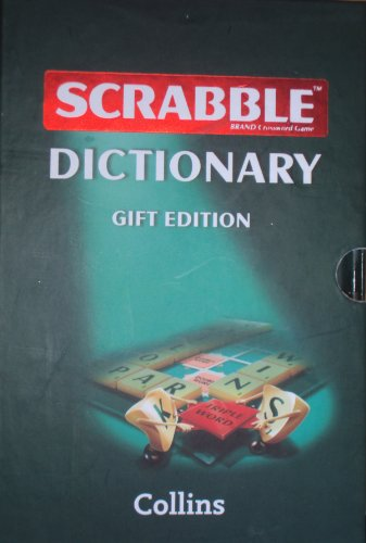 9780007882724: Xscrabble Plc and Slipcase Tbp