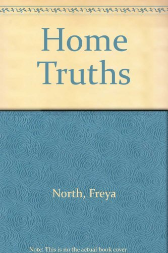 9780007883424: Home Truths